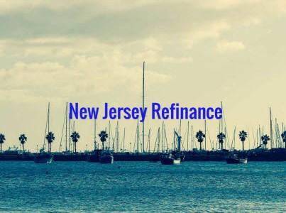 New Jersey Refinance Rates