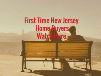 New Jersey first time home buyer